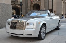 New 2016 Rolls-Royce Phantom Drophead Coupe for sale in Chicago, IL 60611
