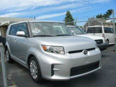 Used 2011 Scion xB for sale in Fall River, MA 02721