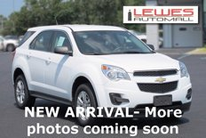 Used 2011 Chevrolet Equinox 2WD LS for sale in Lewes, DE 19958