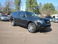 Used 2010 Ford Expedition EL Limited for sale in Batesville, MS 38606