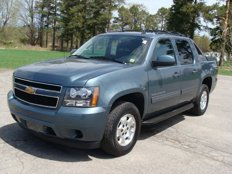 Certified 2012 Chevrolet Avalanche 4x4 LS for sale in Arcade, NY 14009