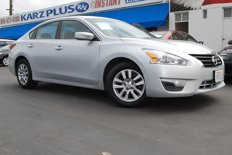 Used 2015 Nissan Altima 2.5 S for sale in Escondido, CA 92025