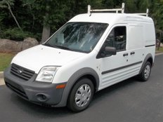 Used 2012 Ford Transit Connect XL for sale in Jefferson, GA 30549