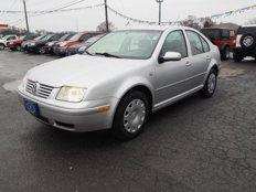 Used 2000 Volkswagen Jetta GL for sale in Winchester, VA 22603