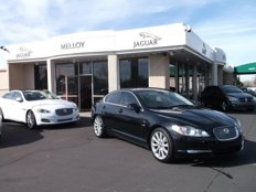 Used 2010 Jaguar XF Premium for sale in Albuquerque, NM 87110