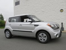 Used 2013 Kia Soul for sale in INDIAN TRAIL, NC 28110
