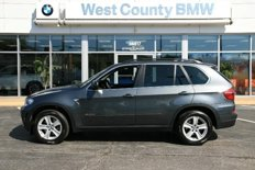 Used 2013 BMW X5 xDrive35d for sale in MANCHESTER, MO 63011