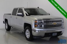 Used 2015 Chevrolet Silverado and other C/K1500 LT for sale in WARSAW, IN 46580