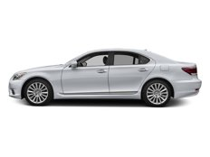 New 2016 Lexus LS 460 AWD for sale in East Hartford, CT 06108
