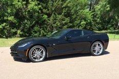 New 2014 Chevrolet Corvette Coupe for sale in Alma, NE 68920