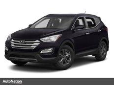 Used 2013 Hyundai Santa Fe AWD Sport 2.0T for sale in Seattle, WA 98133