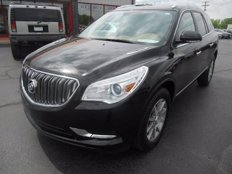 Used 2016 Buick Enclave 2WD Leather for sale in Loves Park, IL 61111