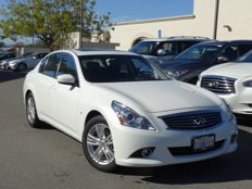 Used 2015 Infiniti Q40 for sale in Carlsbad, CA 92008