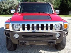 Used 2006 HUMMER H3 for sale in Sturgis, MI 49091
