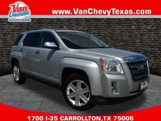 Used 2011 GMC Terrain AWD SLT for sale in Carrollton, TX 75006