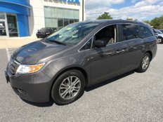 Used 2013 Honda Odyssey EX-L for sale in Owings Mills, MD 21117