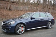 Used 2016 Mercedes-Benz E63 AMG S-Model 4MATIC Wagon for sale in Naugatuck, CT 06770