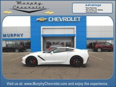 New 2016 Chevrolet Corvette Coupe for sale in Foley, MN 56329