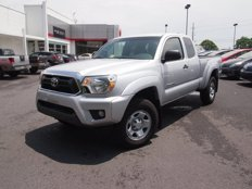 Used 2013 Toyota Tacoma 4x4 Access Cab V6 for sale in Winchester, VA 22601