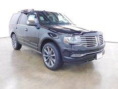 New 2016 Lincoln Navigator 4WD Reserve for sale in Barrington, IL 60010