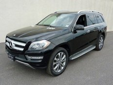 Used 2013 Mercedes-Benz GL450 4MATIC for sale in West Atlantic  City, NJ 08232
