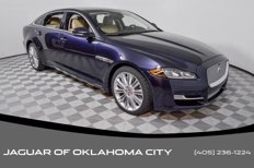 New 2016 Jaguar XJ L Supercharged for sale in Oklahoma City, OK 73103