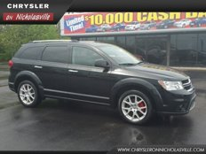 Used 2013 Dodge Journey 2WD Crew for sale in Nicholasville, KY 40356