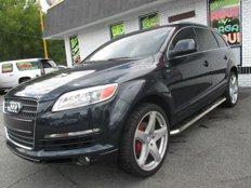 Used 2007 Audi Q7 3.6 Premium for sale in