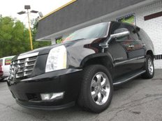 Used 2007 Cadillac Escalade 2WD for sale in