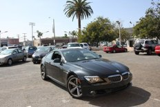 Used 2010 BMW 650i Coupe for sale in Escondido, CA 92025
