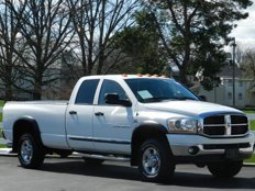 Used 2006 Dodge Ram 2500 Truck 4x4 Quad Cab for sale in Manheim, PA 17545