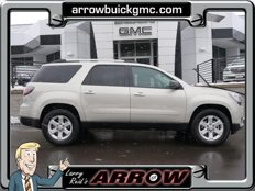 Used 2015 GMC Acadia 2WD SLE for sale in Inver Grove, MN 55077