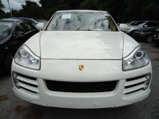 Used 2008 Porsche Cayenne for sale in Snellville, GA 30078