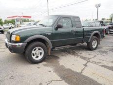 Used 2002 Ford Ranger XLT for sale in Winchester, VA 22603