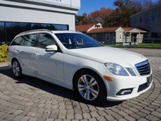 Used 2011 Mercedes-Benz E350 4MATIC for sale in Fairfield, NJ 07004