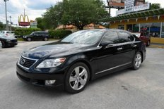 Used 2010 Lexus LS 460 Luxury for sale in DUNNELLON, FL 34432