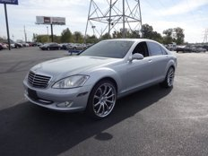 Used 2008 Mercedes-Benz S550 4MATIC for sale in Memphis, TN 38134