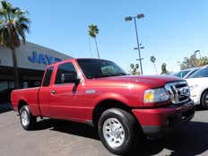 Used 2011 Ford Ranger 2WD SuperCab for sale in Tucson, AZ 85712