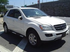 Used 2006 Mercedes-Benz ML350 4MATIC for sale in Brooklyn, NY 11215