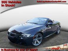 Used 2010 BMW M6 Convertible for sale in New Haven, IN 46774