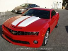 Used 2010 Chevrolet Camaro SS Coupe for sale in Richmond, VA 23235