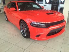 New 2016 Dodge Charger SRT for sale in Indianapolis, IN 46219
