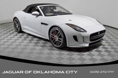 New 2017 Jaguar F-TYPE R Convertible AWD for sale in Oklahoma City, OK 73103