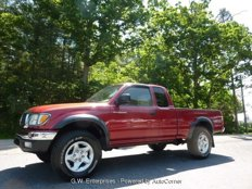 Used 2003 Toyota Tacoma 4x4 Xtracab V6 for sale in Port Republic, VA 24471