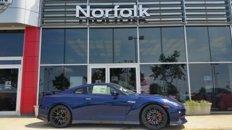 New 2017 Nissan GT-R Premium for sale in NORFOLK, VA 23502