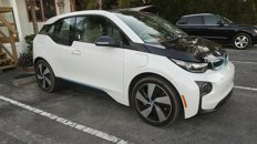 Used 2015 BMW i3 w/ Range Extender for sale in Orlando, FL 32820