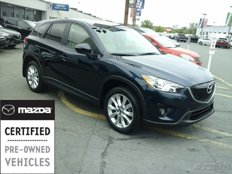 Used 2015 Mazda CX-5 AWD Grand Touring for sale in Albany, NY 12206