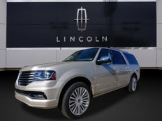 New 2017 Lincoln Navigator L 4WD Select for sale in Grand Rapids, MI 49512