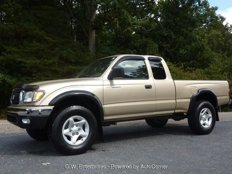 Used 2004 Toyota Tacoma 4x4 Xtracab for sale in Port Republic, VA 24471