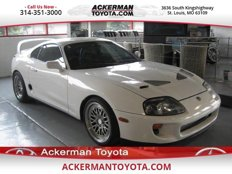 Used 1995 Toyota Supra Turbo for sale in St Louis, MO 63109
